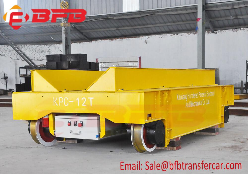 12 ton coil transporter