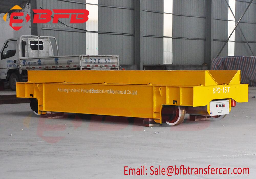 15 ton coil transporter