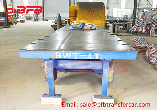 Thailand Flatbed Towing Axle Trailer Dolly 4T Steel Billet Carrier Manufacturer
